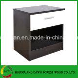 Neuer Entwurfs-Schwarzweiss-Farben-Schlafzimmer-Sets Schlafzimmer-Möbel für Verkauf