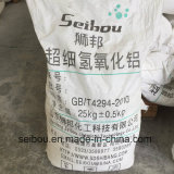 炎-抑制剤のための6ミクロンアルミニウムHydroixde
