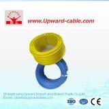 провод низкого напряжения тока 450V/750V электрический