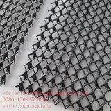HDPE Geonet Bi-Плоскостное для дренажа Lanfill