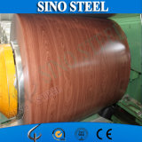 [هيغقوليتي] [ز40-275] كسا لون [بربينت] يغلفن فولاذ ملف