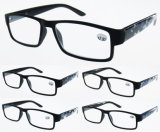 PC / Plastique Lunettes de lecture Plastic Injection PC / Plastic Reading Glasses (RP474035)