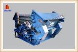 Máquina alemana del ladrillo de la trituradora de martillo de la multa de la tecnología