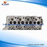De Cilinderkop van de Motor van vervangstukken Voor Hyundai D4bf 22100-42751 908771