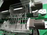 Automatisch krimp de Machine van de Etikettering van de Koker van pvc voor Plastic Containers