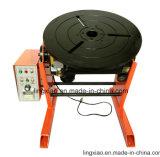 Positionneur de soudure de pipe certifié par ce pour la soudure circulaire