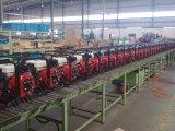 5kw de stille Diesel Generator van het Lassen met Goedkeuring Ce/CIQ/ISO/Soncap
