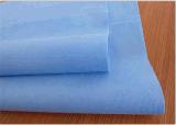 Folha de cama médica de tecido não tecido de PP