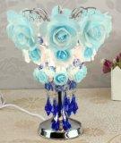 Decorações de casamento moderno Aroma decorativa Lâmpada de toque de Óleo