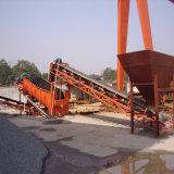 金の鉱石のプラントのための採鉱の螺線形助数詞機械
