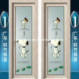 الصين [توب10] إشارة ممتازة بينيّة زخرفة نوعية ألومنيوم [سليد دوور]