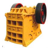 Goldmobile Kiefer-Zerkleinerungsmaschine verwendet im Bergbau, metallurgische Industrie