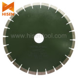 ConcreteのためのレーザーWelded Diamond Circular Saw Blade