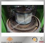 Prensa de curado hidráulica para los neumáticos del neumático sin tubo 3-Wheeler