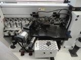 Semi Automatische het Verbinden van de Rand van de Houtbewerking van pvc Machine