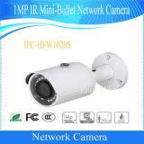 Dahua 1MP IR Mini-Bullet безопасности сети ПК для использования вне помещений (IPC-HFW1020S)