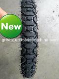Neues Motorrad-schlauchloser Reifen 90/90-17 des Muster-2015