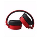 BluetoothのヘッドホーンのイヤホーンTM-017のヘッドセット