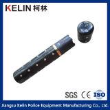 La protezione 3500kv del profumo del rossetto stordisce il nero della pistola (K90IIB)
