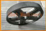 鋳鉄OEM駆動機構プーリー
