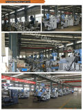 Китай экономической вертикальный фрезерный станок с ЧПУ Knee-Type (XK7130A)