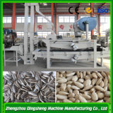 Китай Завод семян тыквы Артобстрел машина