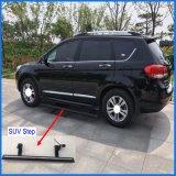 Opération électrique latérale portative de SUV