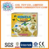 Summer Playdate Fun Educational Magic Sand avec set de moules