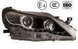 Lumière/lampe principales modifiées par xénon CACHÉES pour Toyota Reiz