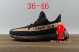 2017 la poussée V2 550 Kanye Yeezy V2 Bb1826 d'Addas Yeezy 350 d'originaux folâtre la taille 36-46 de chaussures de course d'espadrille