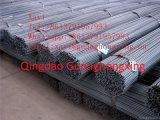 Rebar van het staal, de Misvormde Staaf van het Staal, Staaf voor Bouw/Beton/de Bouw