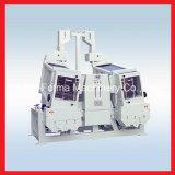 Auto gravedad Rice máquina separada, Doble cuerpo separador del arroz