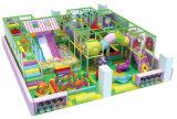 Castelo impertinente do campo de jogos interno (TY-9001)