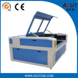 合板のためのCNCの二酸化炭素レーザーの彫版そして打抜き機レーザーの機械装置