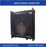 Ktaa19-G7: Cummins de 500 kW Serie del radiador