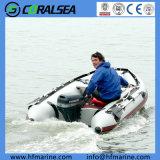 Il salvataggio professionale gonfia la barca in Cina Hsd320
