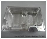 CNC die het Machinaal bewerkte Deel van Machines machinaal bewerken