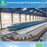 Nuevos materiales de construcción antideslizante de la pavimentadora de concreto para el paisaje