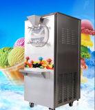 Haut de la crème glacée dure commerciale efficace la machine