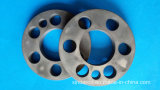 Calentador del carburo de silicio de la alta calidad con el certificado ISO9001