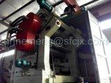 3 Rollen-Gummikalender, drei Rollen-Gummikalender-Maschine