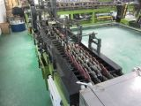 Производственная линия машина машины ампулы серии Wac горизонтальная (1-20ml)