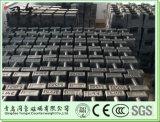 20 Kilogramm Eisenstange-Prüfungs-Gewicht-