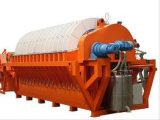 Solid-Liquid da mineração de Haisun que separa o filtro cerâmico GT do equipamento