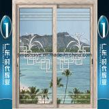 フォーシャンの時間Huiyeの工場製造のアルミニウムハングのドア