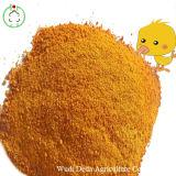 La farine de gluten de maïs tourteau de protéines pour animaux