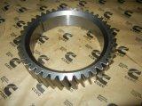 Engrenagem do eixo de manivela de Cummins (4953165) para o motor de Ccec