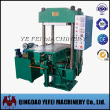 /Rubber-Fliese-vulkanisierenmaschine der Platten-hydraulischen Presse