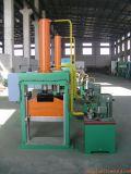 De rubber Scherpe Machine van het Blad
