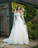 Robe de mariage 2011 populaire (SCB3637a)